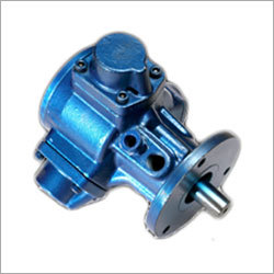 Radial Piston Type Stirrer