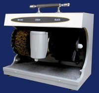 Shoe Shine Machine Manufacturer