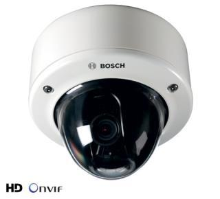 BOSCH Flexidome IP Camera Starlight 7000 VR