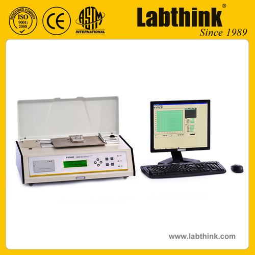 Digital Slip and Friction tester
