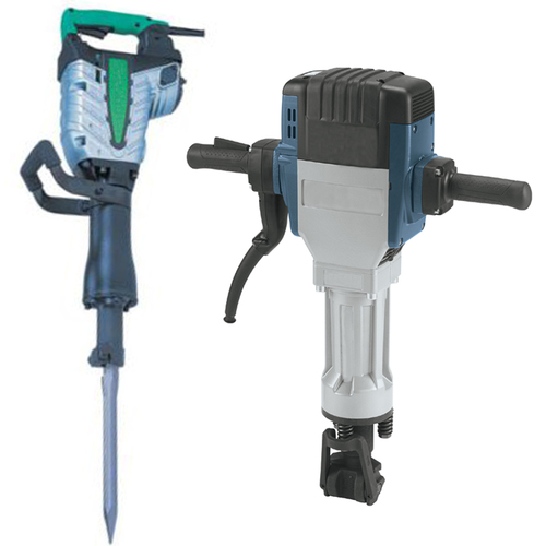 Demolition Tools and Equipment