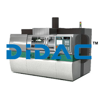 Column Type Super Precision Forming Surface Grinder