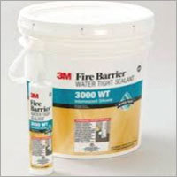 Fire Barrier WT Sealant