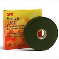 Scotch Linerless Rubber Splicing Tape