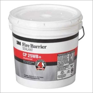 Fire Barrier Sealant
