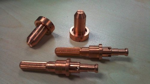 Thermal dynamics Plasma Cutter parts