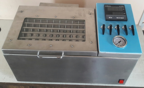 Nitrogen Evaporator Concentrator