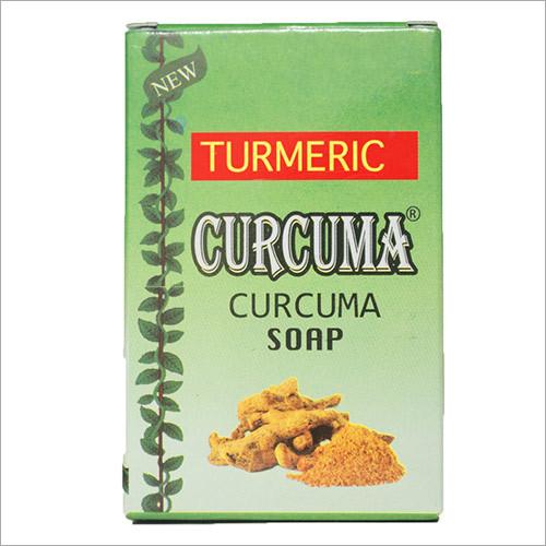 Curcuma Soap