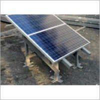 Fiberglass Supports Frame for Mounting Solar Panel