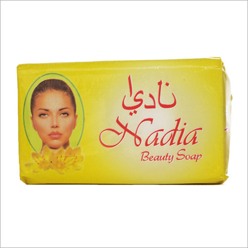 Nadia Beauty Soap