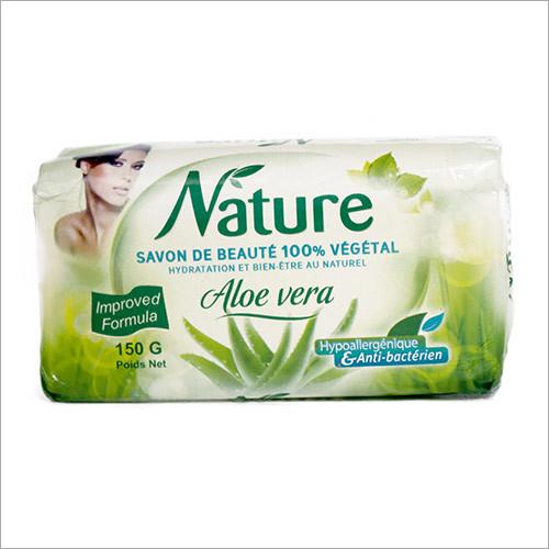 Nature Aloe Vera Soap