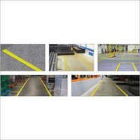Highly Durable Safety Marker Line
