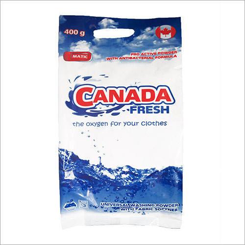 Canada Fresh Washing Powder