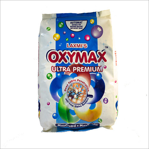 Synthetic Detergent Powder