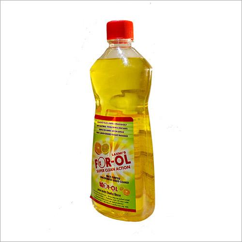 Multipurpose Liquid Cleaner