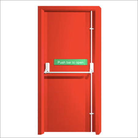 Fire Rated Single Leaf Doors