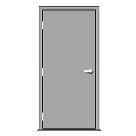 General Single Leaf Doors