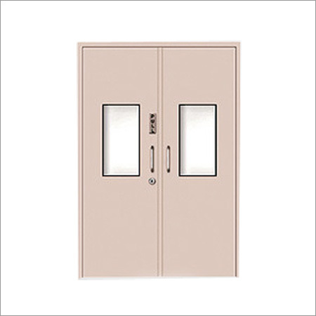 General Double Doors