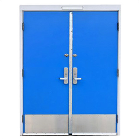 Scientific Doors