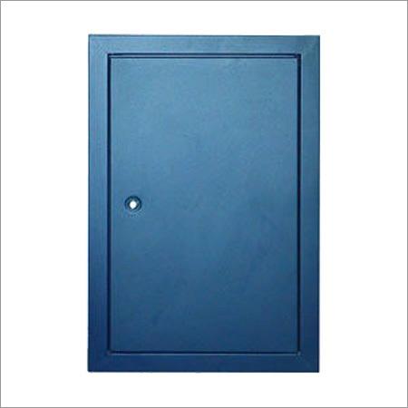 Shaft Doors