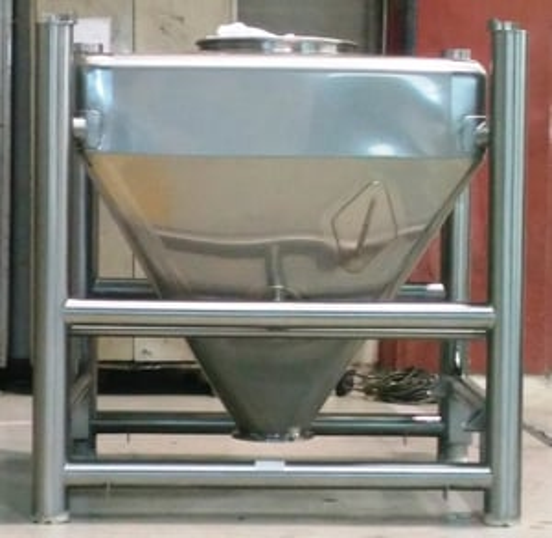 IBC Storage Tank