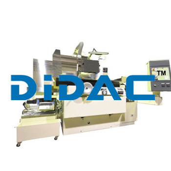 Saddle Type High Accuracy Surface Grinder