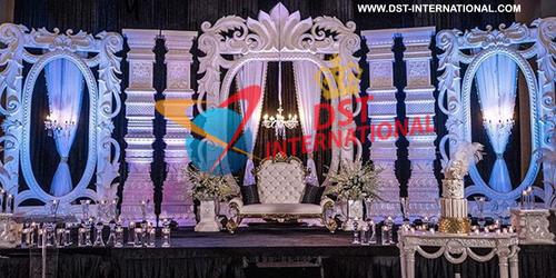 Wedding Grand Panels Stage