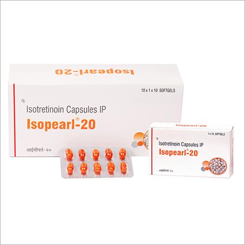 Isopearl-20