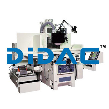 Surface Grinder Single Axis NC Type