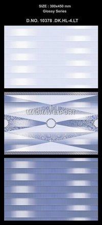 Digital Full Glazed Wall Tiles