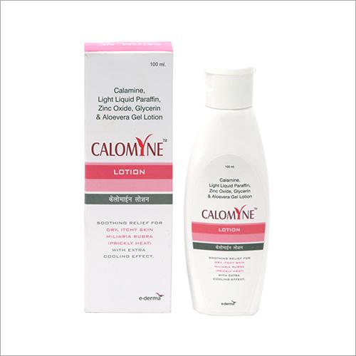 Calomyne 1