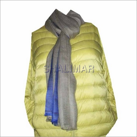 Woolen Silk Stoles