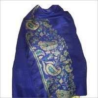 Designer Wool Silk Shawls