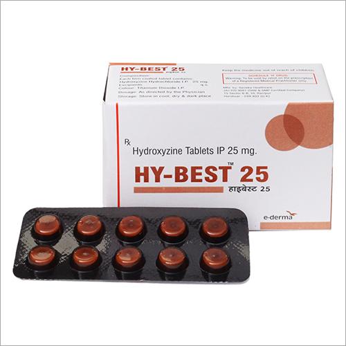 Hybest 25