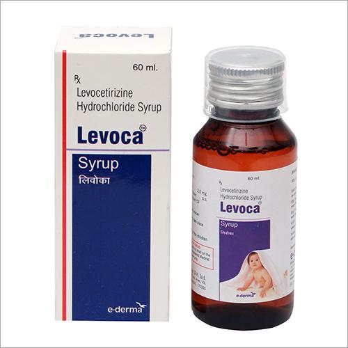 Levoca Syrup