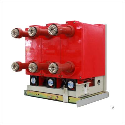 High Voltage Soft Start Module