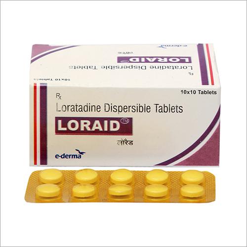 Loratidine  Tablet
