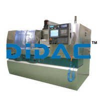 Forming Grinder For Long Workpieces
