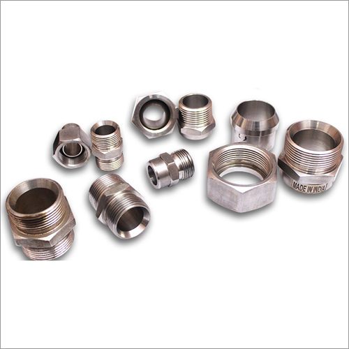 Bellow Hose Assembly and Fittings