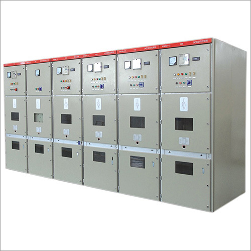 High Voltage Metal Enclosed Switchgear