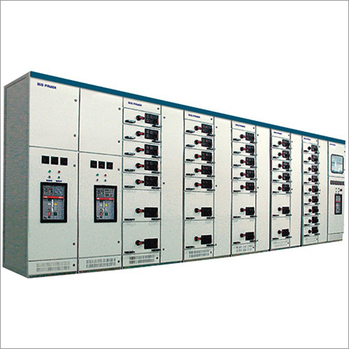 MNS Type Low-Voltage Switchgear
