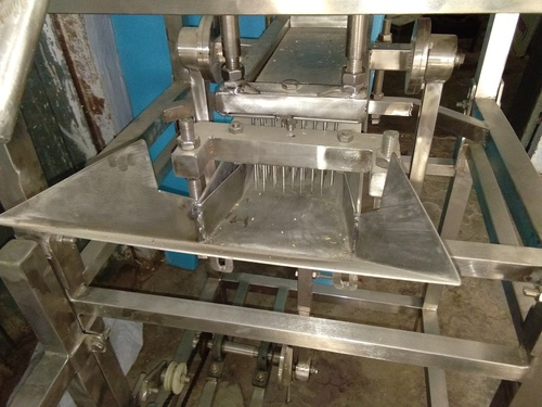 AMLA JUICE, CANDY PROCESSING EQUIPMENT