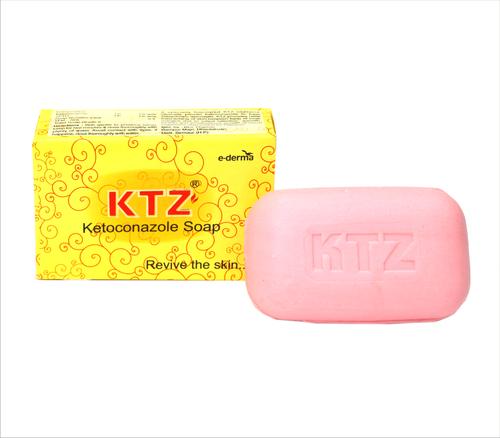 KTZ Soap