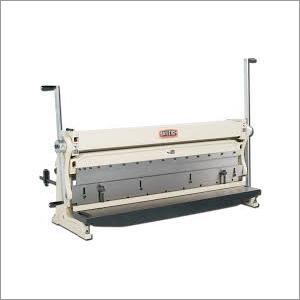 Table Type Boring Machine
