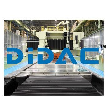 Super Precision Double Column Hydrostatic Surface Grinder Multifunction Machine