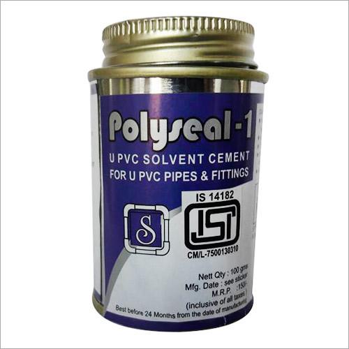 UPVC Solven Cement