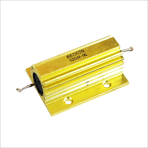 Shunt Resistors