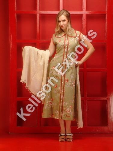 Embroided Women's Wear
