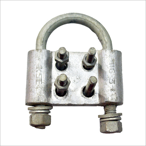 AB Cable Dead End Clamp
