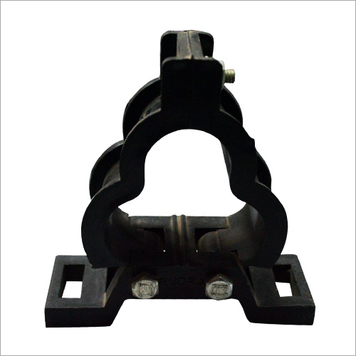 Trefoil Clamp